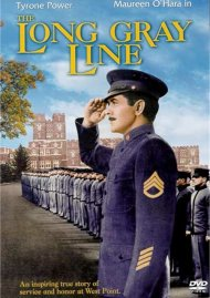Long Gray Line, The Movie
