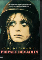 Private Benjamin Movie