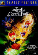 Troll In Central Park, A Movie