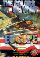 Colors Of War, The: Europe Movie