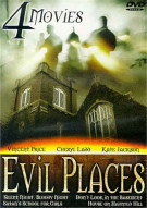 Evil Places: 4-Movie Set Movie