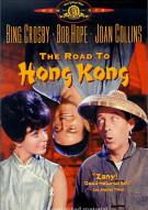 Road To Hong Kong, The Movie