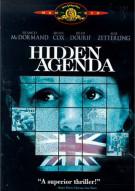 Hidden Agenda (1990) Movie