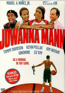 Juwanna Mann Movie