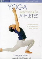 Yoga Conditioning For Athletes Movie