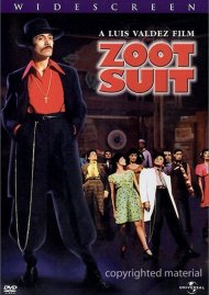 Zoot Suit Movie