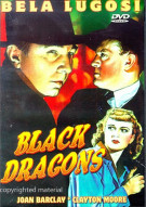 Black Dragons (Alpha) Movie