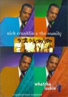 Kirk Franklin: Whatcha Lookin 4 Movie