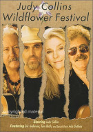 Judy Collins: Wildflower Festival Movie