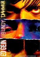 Ted Bundy / Dahmer / Ed Gein: Serial Killer Box Set Movie
