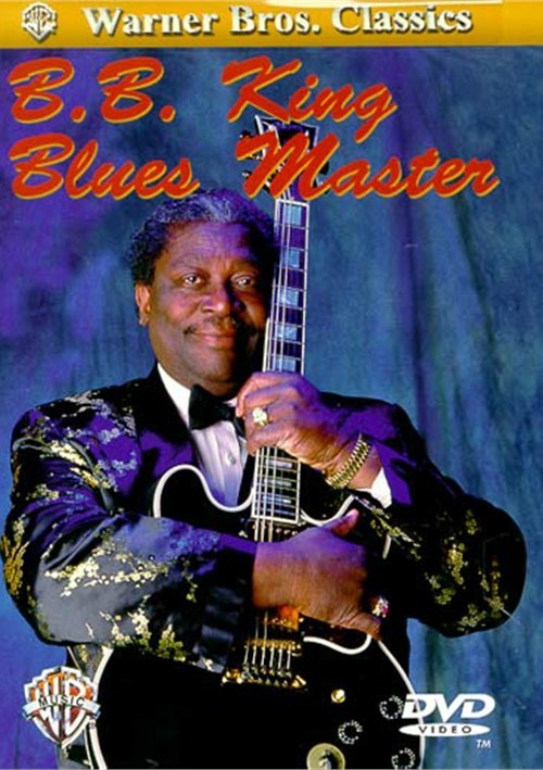 B.B. King: Blues Master Movie