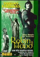 Robin Hood (Silent) Movie