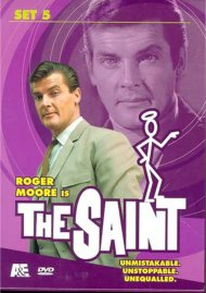 Saint, The: Set #5 - Volume 9 & 10 Movie