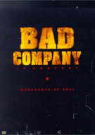 Bad Company: In Concert - Merchants Of Cool Movie