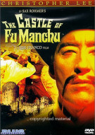 Castle Of Fu Manchu, The Movie