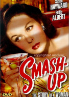 Smash-Up, The (Alpha) Movie