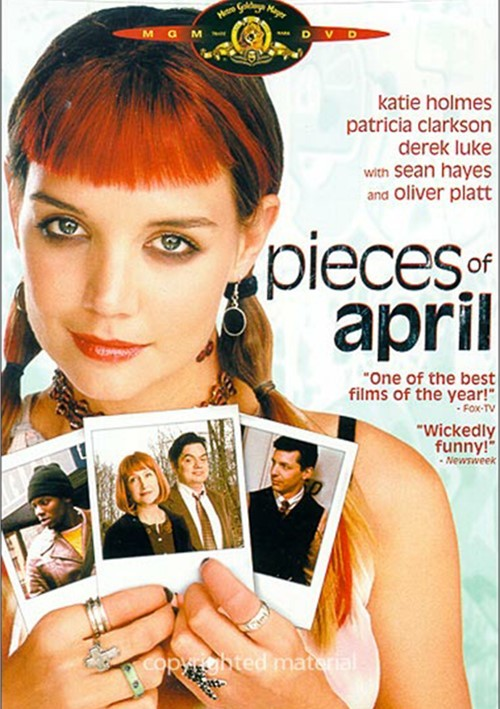 Pieces Of April Movie