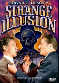 Strange Illusion Movie