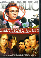 Shattered Glass Movie