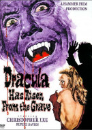 Dracula Has Risen From The Grave Movie