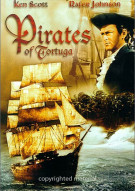 Pirates Of Tortuga Movie