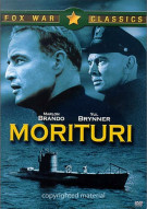 Morituri Movie