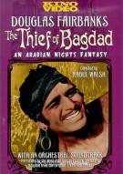 Thief Of Bagdad, The (Kino) Movie