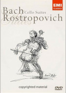 Bach: Cello Suites - Rostropovich Movie