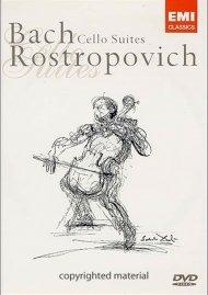 Bach: Cello Suites - Rostropovich Movie