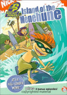 Rocket Power: Island Of The Menehune Movie