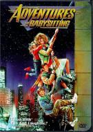 Adventures In Babysitting Movie