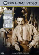 Ken Burns American Experience: Thomas Hart Benton Movie