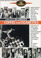 Coffee And Cigarettes Movie