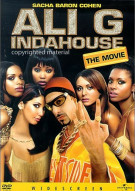 Ali G Indahouse: The Movie (Widescreen) Movie