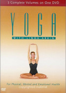 Yoga With Linda Arkin: Relaxation & Rejuvenation, Strength & Flexibility Movie