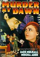 Murder At Dawn Movie