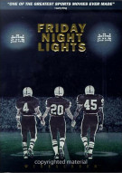 Friday Night Lights (Widescreen) Movie
