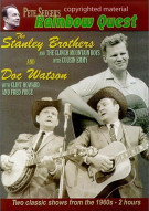 Pete Seegers Rainbow Quest: The Stanley Brothers With Cousin Emmy And Doc Watson With Clint Howard And Fred Price Movie