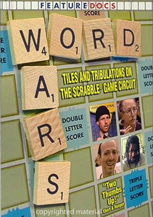 Word Wars Movie