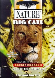 Nature: Big Cats Movie