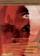 Anthology Of Surreal Cinema Volume 1 Movie