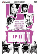 Boccaccio 70 Movie