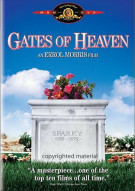 Gates Of Heaven Movie