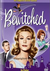 Bewitched: The Complete Second Season (Color) Movie