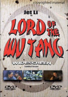 Lord Of The Wu Tang Movie