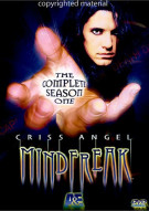 Criss Angel MindFreak: The Complete Season One Movie