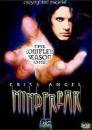 Criss Angel MindFreak: The Complete Season One Movie