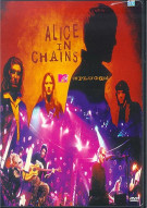 Alice In Chains: MTV Unplugged Movie