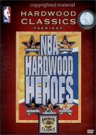 NBA Hardwood Classics: NBA Hardwood Heroes Movie