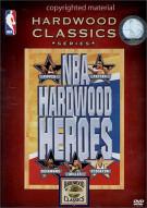 NBA Hardwood Classics: NBA Hardwood Heroes Movie